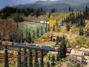 Extreme Trains - Colorado Model Railroad Museum