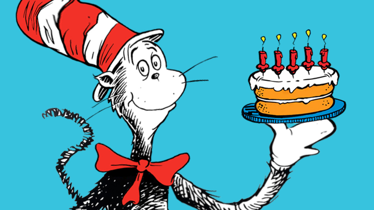 Image result for DR SEUSS DAY